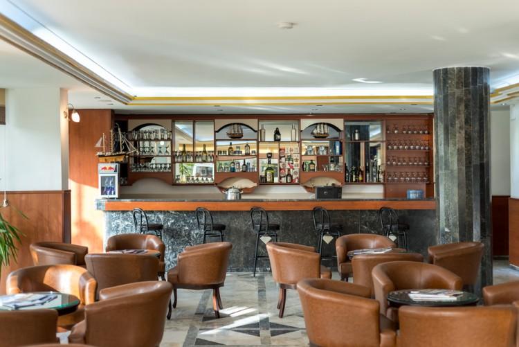 Bar - Zel Hotel