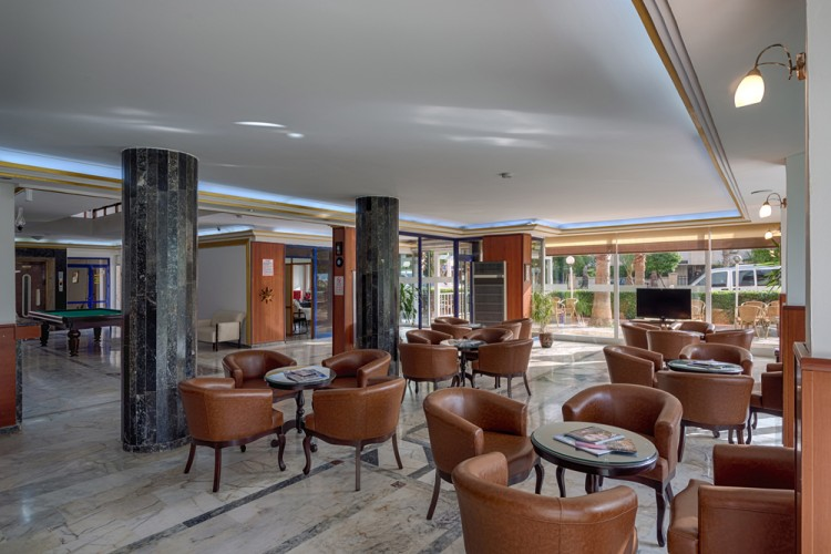 Lobi - Zel Hotel