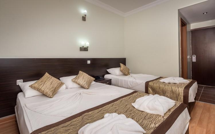 Zel Hotel - Oda