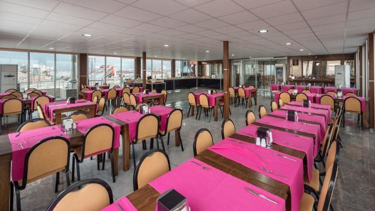 Restaurant  - Zel Hotel